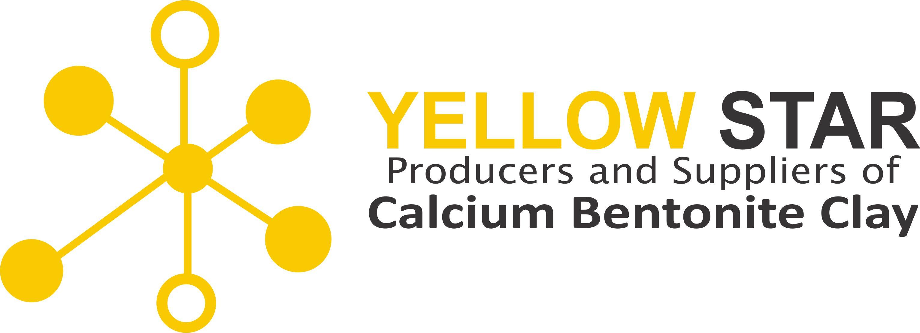 Yellowstar Bentonite